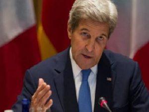 Estados Unidos suspendería conversaciones con Rusia sobre Siria