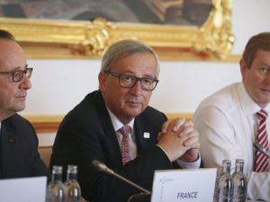La Unión Europea no levanta vuelo tras el Brexit