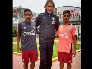 Deportistas del Vraem son convocados para ser evaluados en Lima
