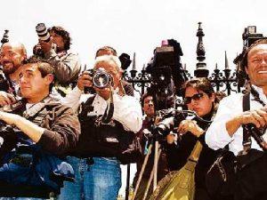 Programan actividades para celebrar el Día del Periodista