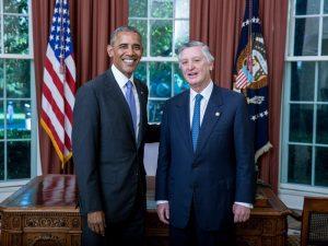 Estados Unidos: Barack Obama confirmó su visita al Perú en noviembre