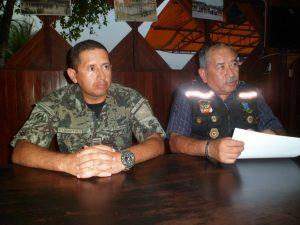 Huánuco: Formarán equipo de rescatistas en Tingo María