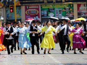 Huánuco: Realizarán festival artesanal, gastronómico y de la cashua