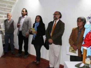 Ayacucho: Realizarán galería de arte en Municipalidad Provincial de Huamanga