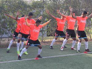 Jugadores del Vraem integran Selección Nacional Sub 17