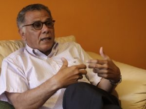 """Luis Popa: """"Creo que no se va a dar la revocatoria contra Maduro"""""""