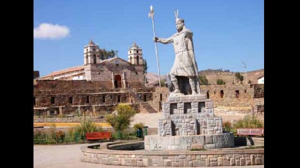 Ayacucho: Declaran patrimonio cultural al monumento