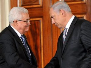 Líderes de Palestina e Israel aceptan reunirse en Moscú