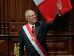 GfK: El 62% de peruanos aprueba la gestión de PPK