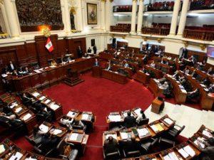 Congreso aprueba autorizar entrega de facultades al Ejecutivo por 90 días