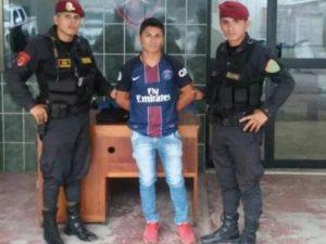 Leoncio Prado: Policía capturó a seis requisitoriados