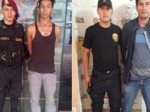 Huánuco: Policía capturó a seis requisitoriados en Tingo María