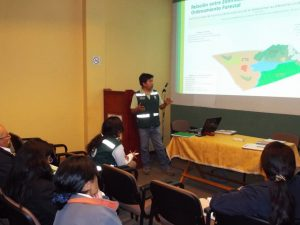 Cusco: Promueven alianzas para gestión del patrimonio forestal y de fauna silvestre