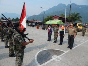 Huánuco: Capacitan a 70 voluntarios brigadistas en Tingo María