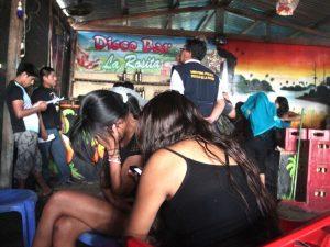 """Luis Aguilar: """"Hay que fortalecer la lucha contra la impunidad en la trata de personas"""""""