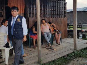 Madre de Dios: Encarcelan a mujer responsable de trata de personas