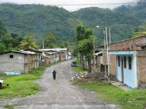 Ayacucho: Alistan actividades por el 109° aniversario de Anco