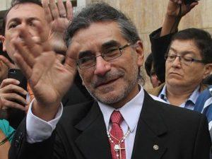 Áncash: Waldo Ríos fue condenado a cinco años de prisión