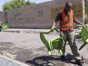 Irak: Atentado suicida causa seis muertos y dieciocho heridos en Bagdad