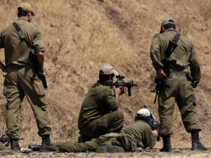 Israel ataca a Siria en pleno inicio de tregua
