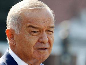 Uzbekistán: Muere presidente Karimov luego de 27 años en el poder