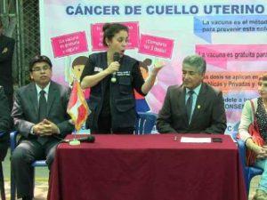 Ayacucho: Preparan cronograma para la entrega gratuita de la AOE