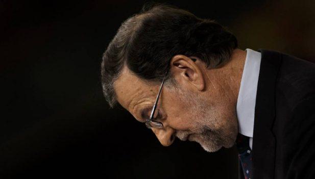 Rajoy pierde de nuevo ante el Congreso