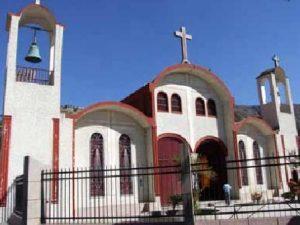 Ayacucho: Devotos celebran fiesta del señor de Quinuapata