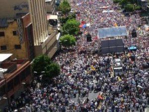 SIP: Condenan autoritarismo del gobierno venezolano