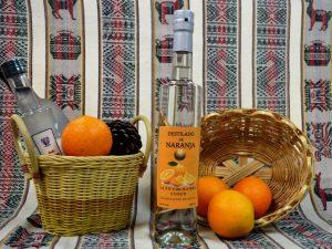 Presentarán 11 destilados de frutas en 1er Festival del Pisco