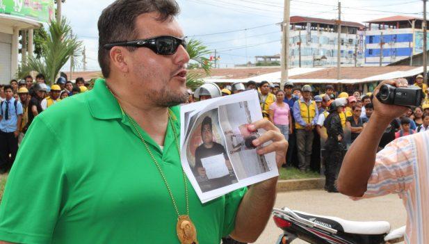 Tres policías fueron acusados de integrar organización criminal — Inseguridad