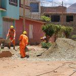 Huánuco: Amplían pistas y mejoran veredas en Leoncio Prado y Santa Elena