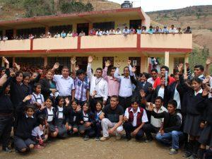 Huánuco: Construirán Institución Educativa en Pumachuco