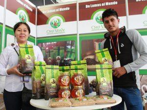 """Manuel Díaz: """"Café peruano debe clasificarse por perfiles según regiones"""""""