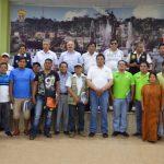 Vraem: Realizan reunión multisectorial para tratar temas hidrobiológicos