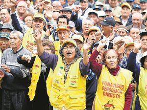 Más de 47 mil exfonavistas cobrarán sus aportes desde el jueves