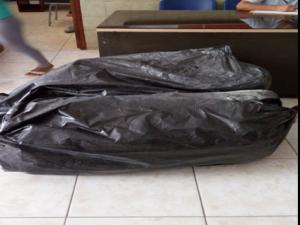 Huánuco: PNP decomisó 60 kilos de hoja de coca