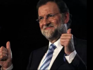 España: PSOE decide que Mariano Rajoy sea nuevamente presidente