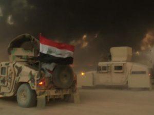 Irak: Batalla de Mosul sigue generando tensiones