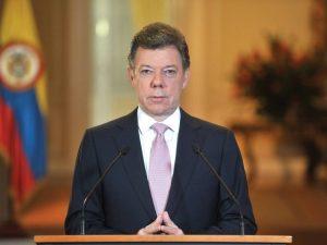 Noruega: Juan Manuel Santos recibió el Premio Nobel de la Paz 2016
