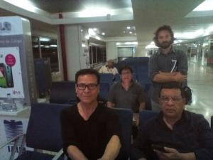 ANP condenó agravios contra periodistas peruanos en Venezuelas