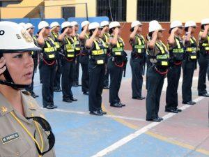 Congreso aprobó adelanto de sueldos de Policía y FF.AA.