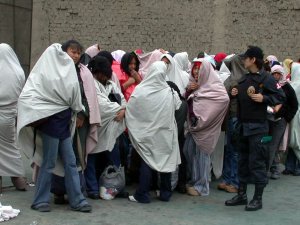 Lima: 55 víctimas de Trata fueron rescatadas en megaoperativo policial