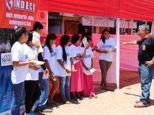 Vraem: Se realiza campaña médica e informativa en Valle Esmeralda