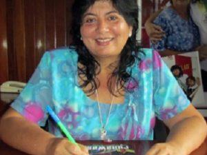 Alcaldesa de Rioja preside Mancomunidad del Alto Mayo