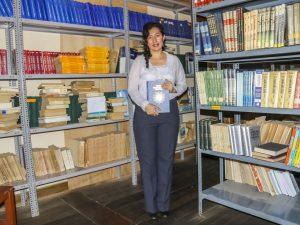 Huánuco y la búsqueda de rescatar los hábitos de lectura