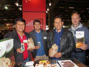 París: Chocolateros peruanos proyectaron ventas por casi US$1.5 mllns