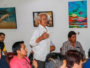 Preparan I Festival de los Negritos de Huánuco para el Mundo