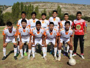 Sub 16 de Ayacucho F.C. disputará final del Torneo Clausura