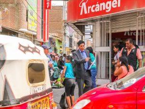 Huánuco: Se instalarán más semáforos inteligentes en la ciudad